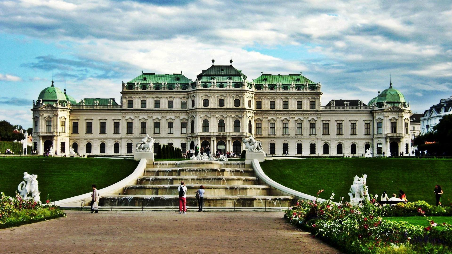 Prague Day Tours From Vienna